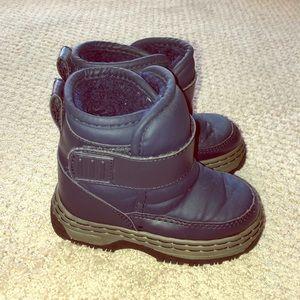 Circo Navy Boots